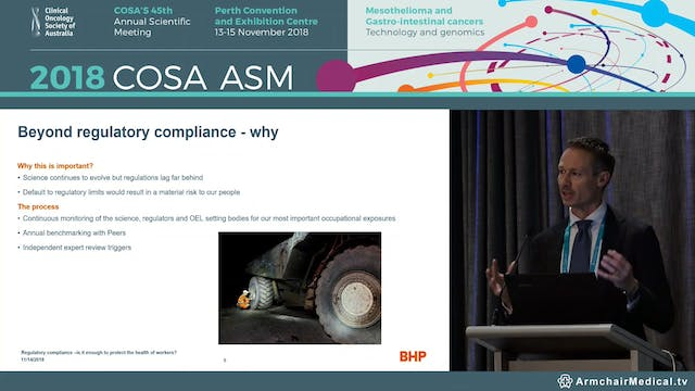 Regulatory compliance – why it is not...