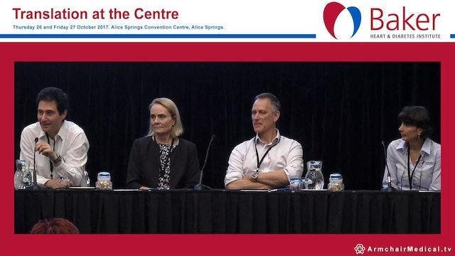 Diabetes Stream - Panel Discussion