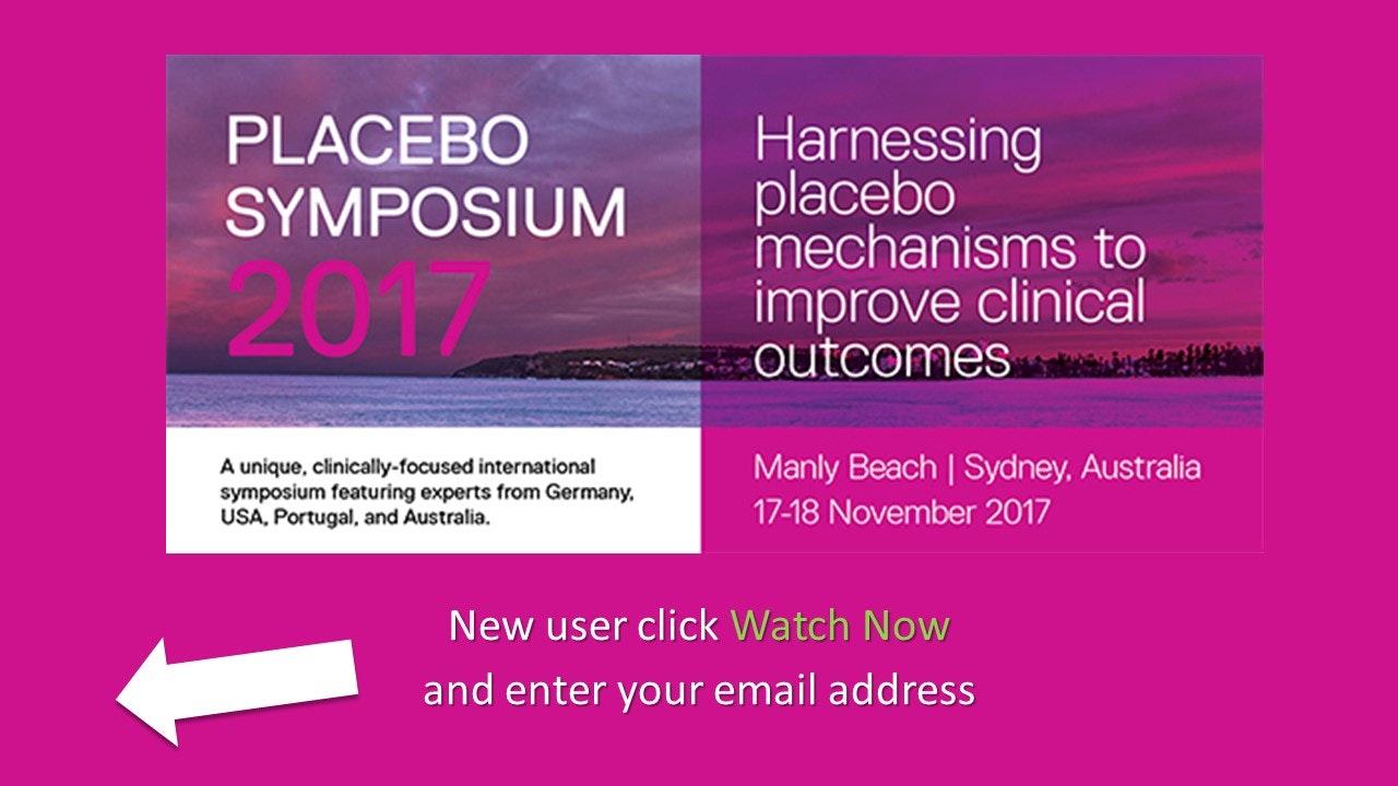 Placebo Symposium