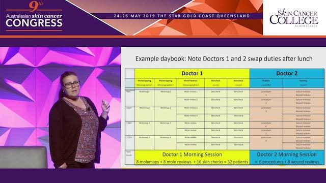 Skin cancer nursing A collaborative approach Ms Sue Dixon