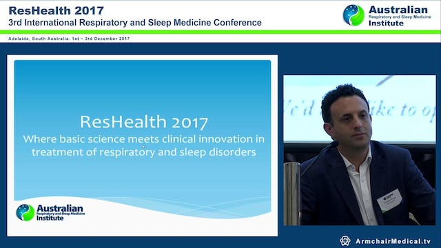 Sleep Disorders Panel Discussion