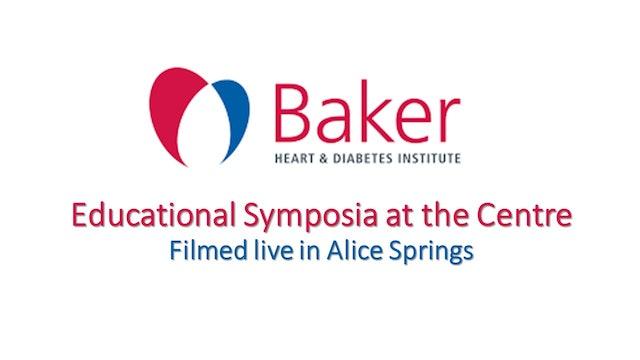 Baker Institute's Indigenous Health