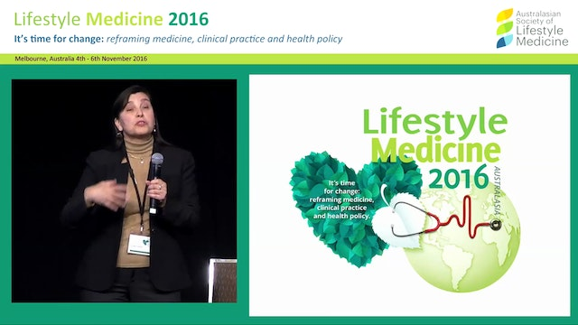 Lifestyle Medicine core competencies ...