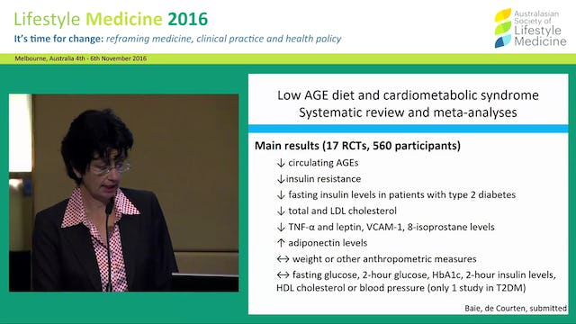 Low cost interventions for prevention of  cardio-metabolic risk factors and disease  A/Prof Barbora de Courten