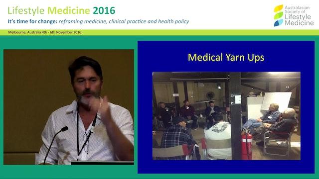Shared Medical Appointments in Australia: Early days Garry Egger John Stevens