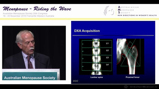 Interpreting DXA Scans Pitfalls and problems Michael McClung