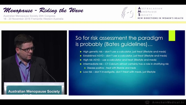 Hyperlipidemia – current controversies and guidelines for management Tim Bates