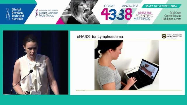 Facilitating lymphoedema detection an...