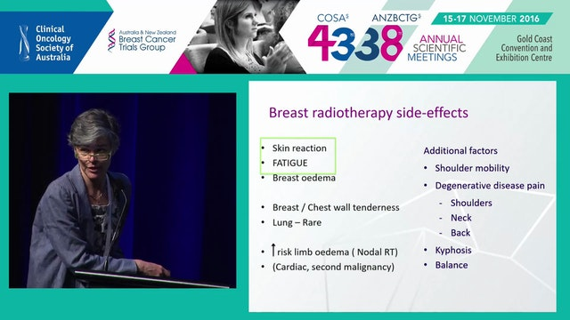 Radiation therapy in older patients w...