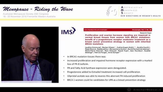 Highlights from IMS Prague meeting rof Rod Baber