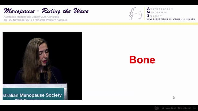 Clinical Trial Update 2016 Dr Sonia Davison