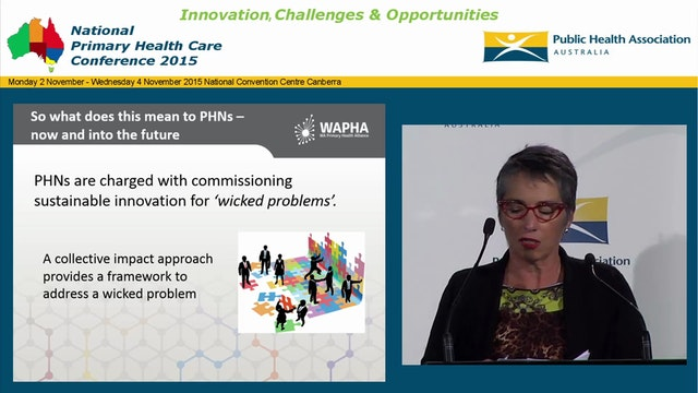 Innovating for sustainability Prof Le...