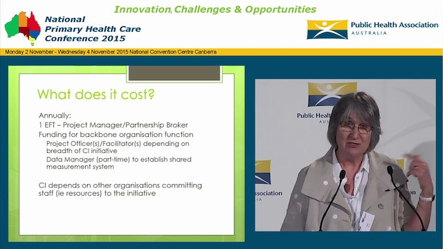 What Primary Health Networks can do t...