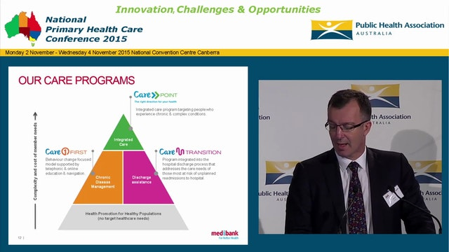 Improving patient outcomes and reduci...