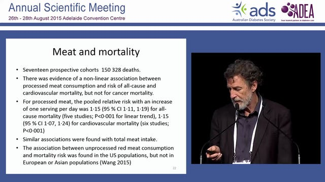 Diets for CVD Protection Peter Clifton