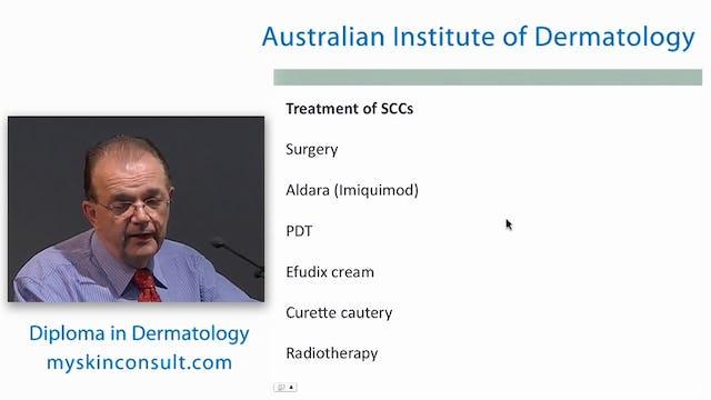 Skin Cancer Treatment Dr. Ian McColl John Flynn Private Hospital