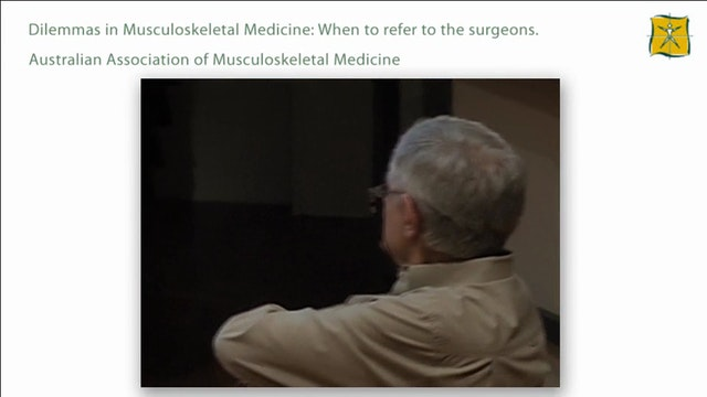 Spinal Case 5 Breck McKay