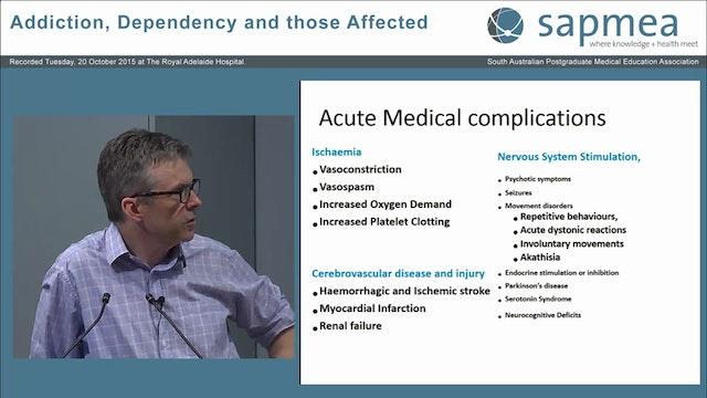 Ice Addiction Dr Philip Crowley
