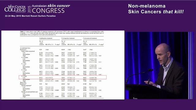 4.1 Non-Melanoma Skin Cancer Post Ren...