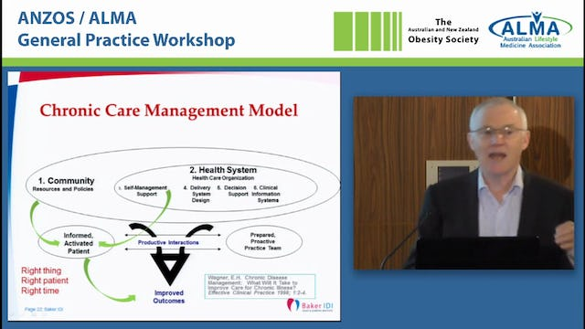 Gastrointestinal interventions – devices and surgery Prof John Dixon