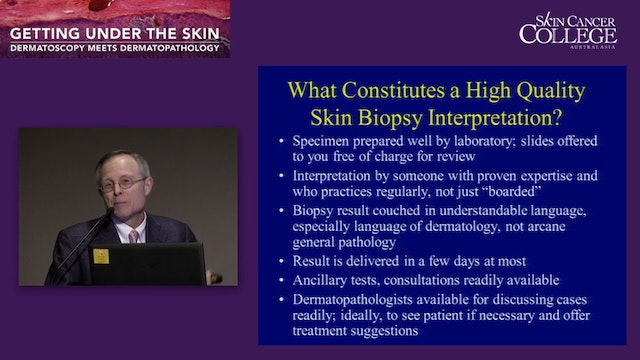 Why histopathology matters in Skin Ca...