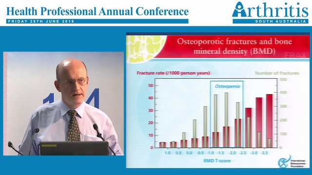 Preventing Fractures Dr Wilton Braund...