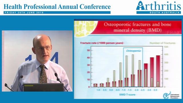 Preventing Fractures Dr Wilton Braund- Endocrinologist