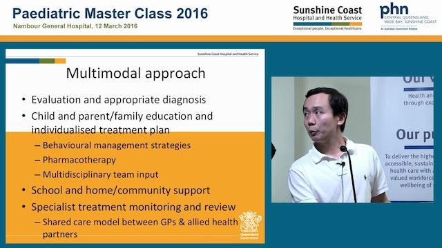 ADHD Dr Tom Yap