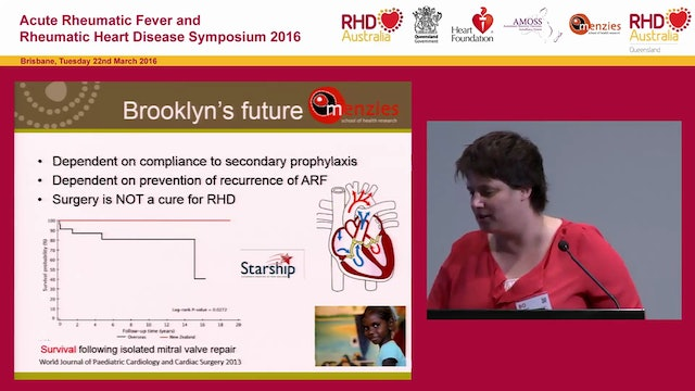 Cardiac surgery Patient's journey Dr Bo Remenyi