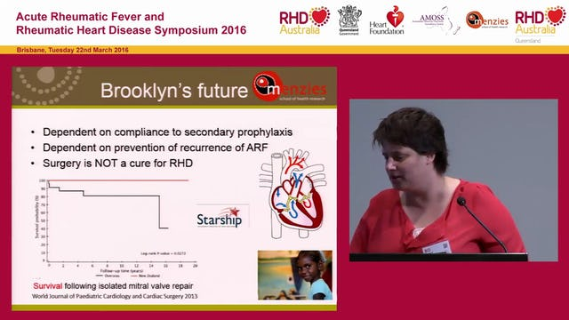 Cardiac surgery Patient's journey Dr Bo Remenyi