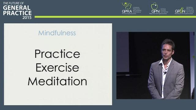 Mindfulness - Dr Richard Chambers