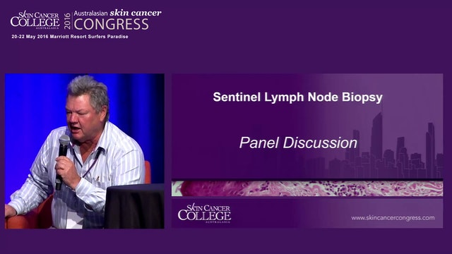 Sentinel Lympth Node Biopsy Panel Dis...