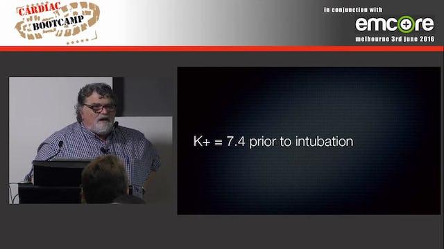 Arrhythmia of the Apocalypse A Prof Peter Kas