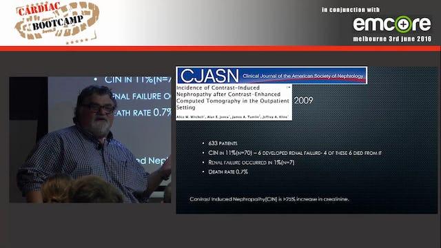 Diagnosing PE A Prof Peter Kas