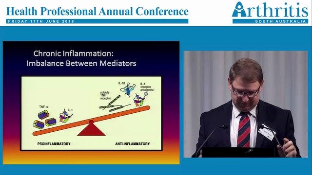 Update on Rheumatoid Arthritis Dr Simon Burnet Rheumatologist