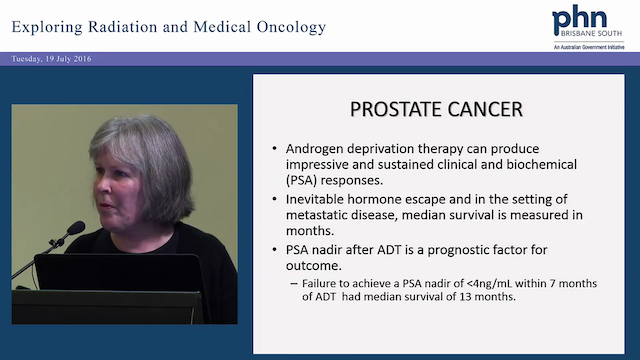 Prostate Cancer Radiation and Oncolog...