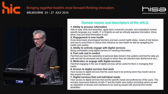 Digital health literacy for 23million...