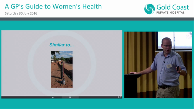 The Cervix and Cervical Cancer Screening Changes Dr Graeme Walker