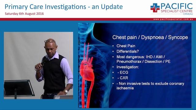 Coronary Disease & Hypertension Prof Rohan Jayasinghe Director of Cardiology Gold Coast University Hospital GC