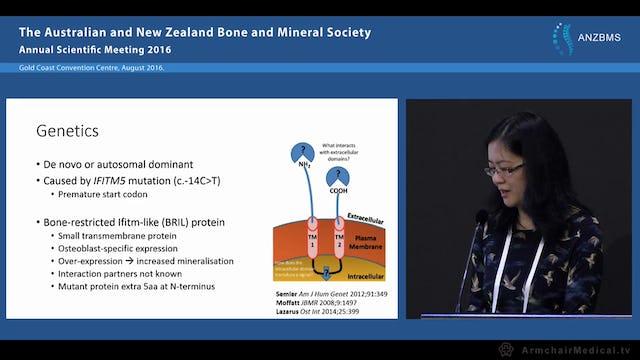 Abnormal ossification in skeletal dysplasias - Syndia Lazarus