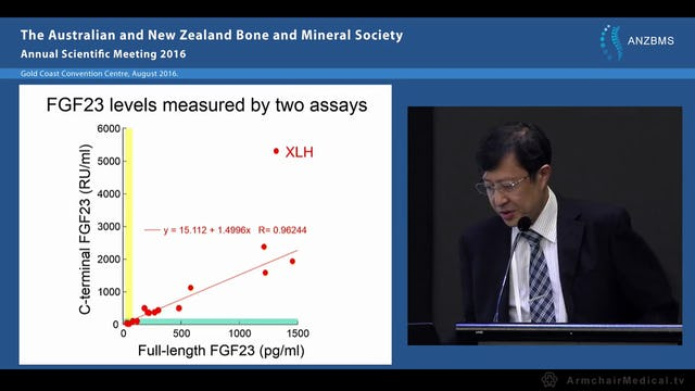 Vascular calcification and mineral disorders - Seiji Fukumoto