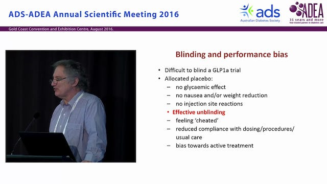 LEADER - More good news for the patients with type 2 diabetes - Timothy Davis