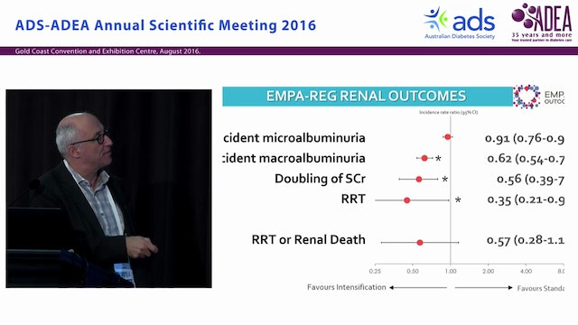 SGLT2 inhibitors and renal disease - ...