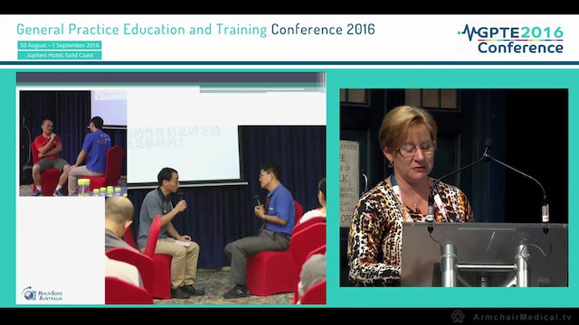 GP Education in Hainan China Trudie Rombola