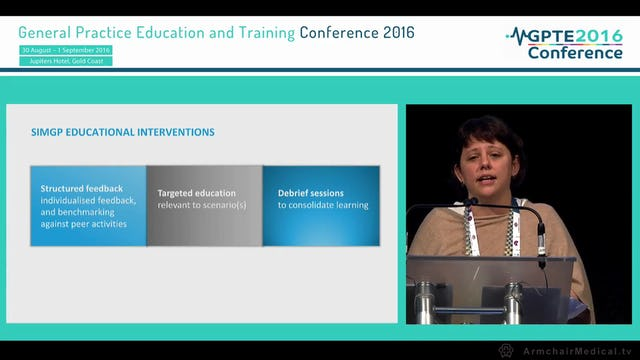 Future of medical education is Simulation Amanda Harris