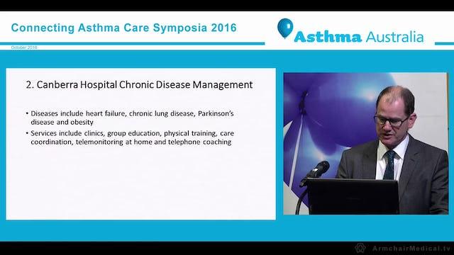 Current concepts in chronic disease management Assoc Professor Paul Dugdale