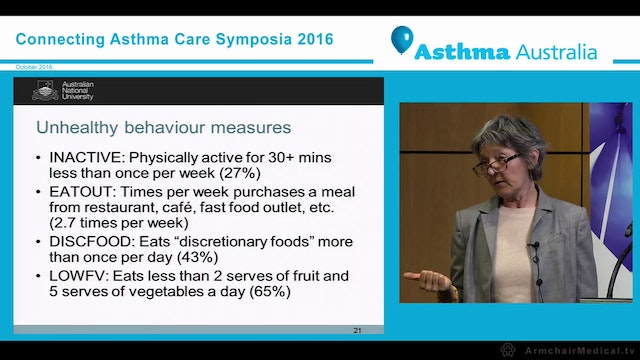 Time as a social determinant of chronic disease Dr Lyndall Strazdins