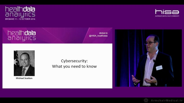 Cybersecurity What you need to know M...