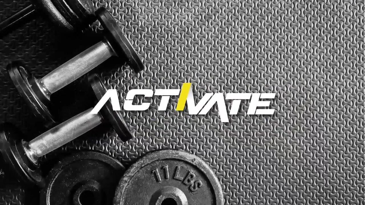 ACTIVATE - Programa de H.I.I.T.