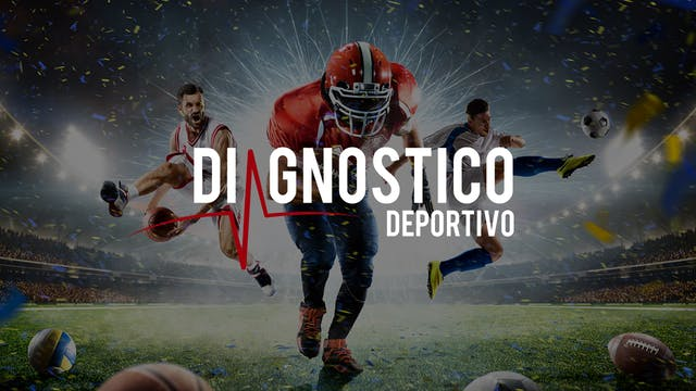 Diagnostico Deportivo